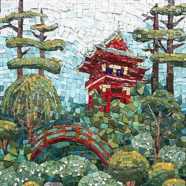 Mosaic Artwork Portfolio
