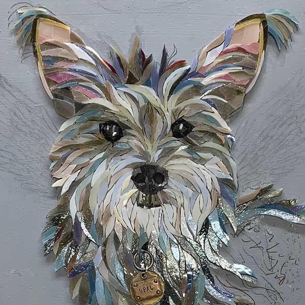 Mosaic Commissions Artwork Portfolio