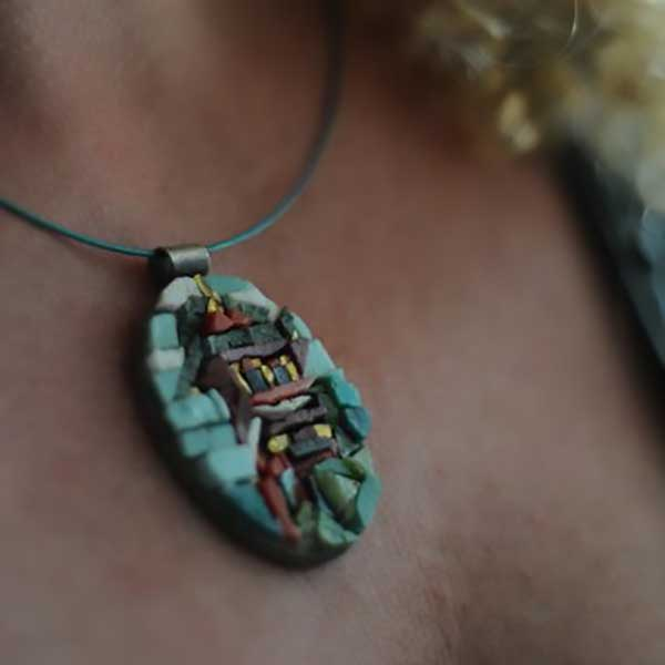 Mosaic Jewelry Portfolio